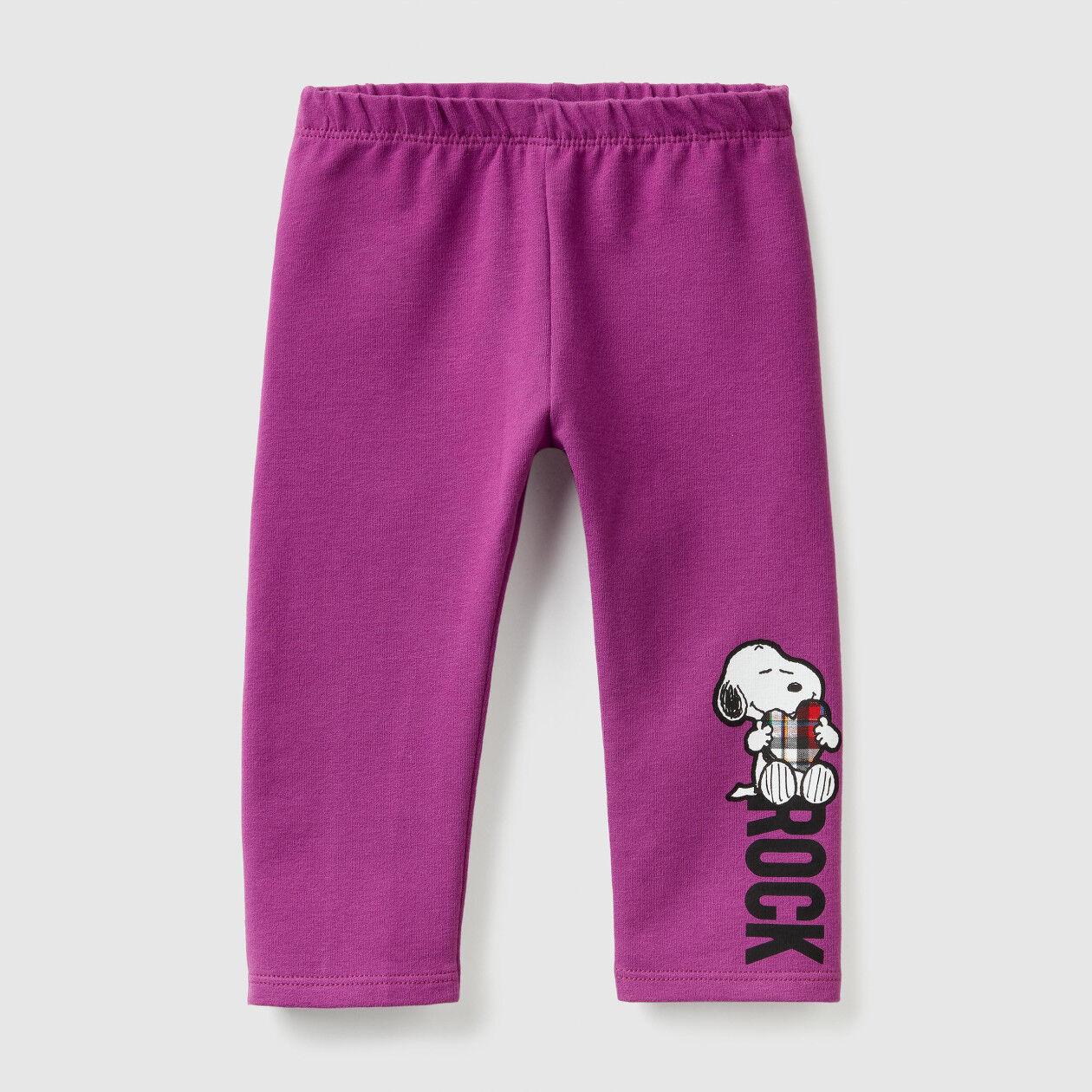 "Hose mit Print ""Snoopy"""