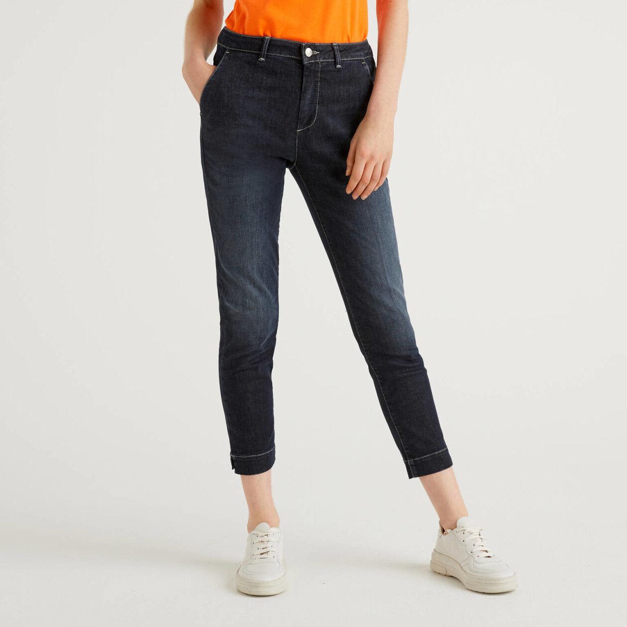 Chino di jeans slim fit