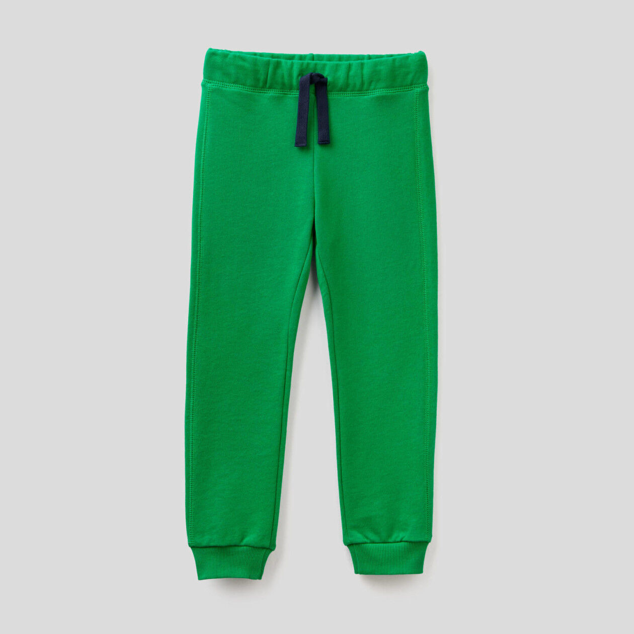 Pantalon avec poche et grand logo
