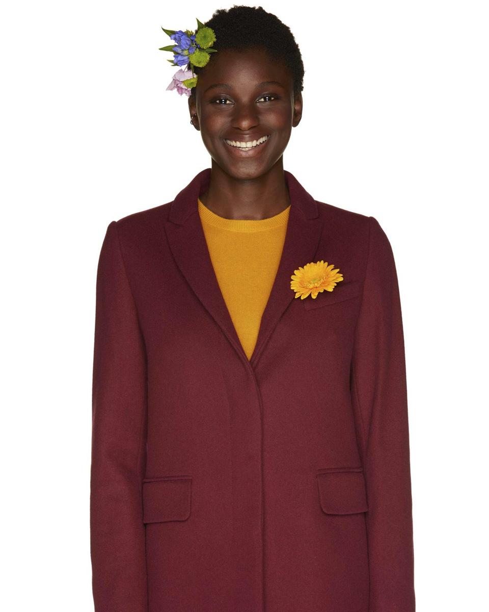 2019 Collezione Nuova 2018 Abbigliamento Benetton Donna qZCv8wI 62615d3e323
